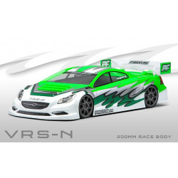 VRS-N Regular Weight Clear...