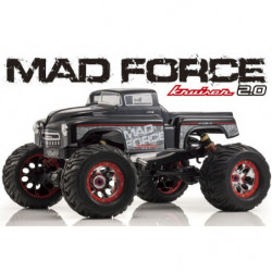1/8 4WD MAD FORCE KRUISER...