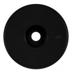17MM HD HEX MT WHEEL BK