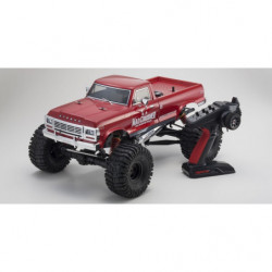 33152 Kyosho MAD CRUSHER...