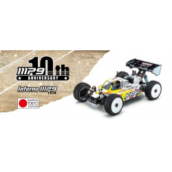 33011 Kyosho INFERNO MP9...