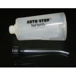 Fuel Bottle 500cc Auto Stop