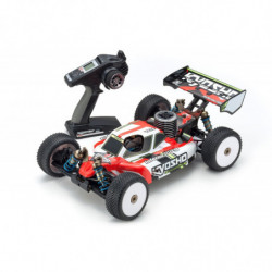 33014T1 Kyosho INFERNO MP9...