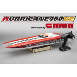 HURRICANE 900VE READYSET