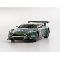 ASC MR03 ASTON MARTIN DBR9