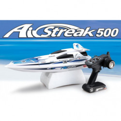 AIRSTREAK 500 EP READYSET