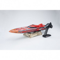 Kyosho Jet Stream 888VE...