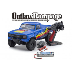34361T2 Kyosho OUTLAW...