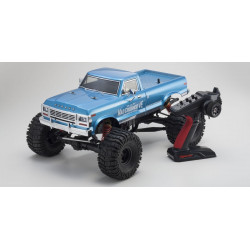 34254 MAD CRUSHER VE kYOSHO...