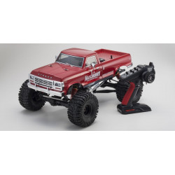 33153 MAD CRUSHER 1/8 GP...