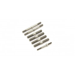 IFW601 Titanium Rod Set (MP10)