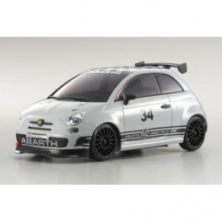 MINI-Z MR-03N-HM ABARTH 695...