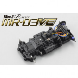 1/27 Mini Z MR-03VE Chassis...