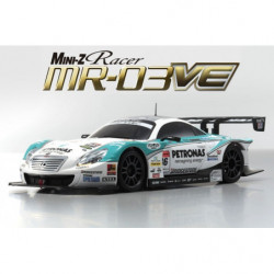 Mini-Z MR-03VE PETRONAS...