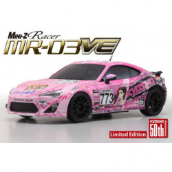 MR-03VE BCS KYOSHO JKB86...