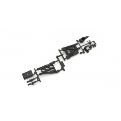 UT004 Suspension Arm Set...