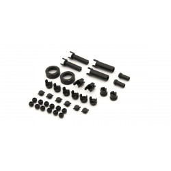 MX002 Axle Parts Set