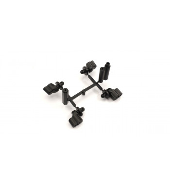 IS206 Body Mount Set(MP10T)