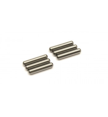 97011-128B Pin (2.5x14mm/6pcs)