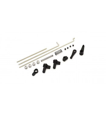 NT026 Throttle Linkage Set