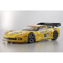 30938 Kyosho INFERNO GT2 VE...