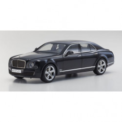1/18 Bentley Mulsanne Speed...