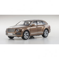 1/18 Bentley Bentayga Bronze