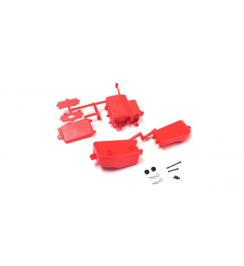 IFF001KRB Battery&Receiver...