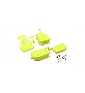 IFF001KYB Battery&Receiver...