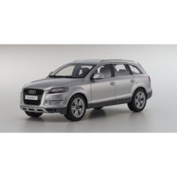 1/18 AUDI Q7 Facelift Ice...