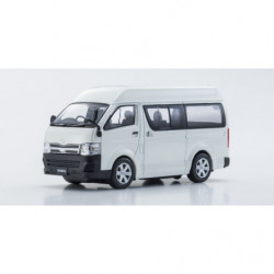 1/43 TOYOTA HIACE High roof...