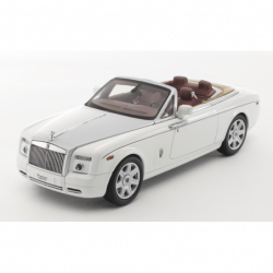 1/43 Rolls-Royce Phantom...