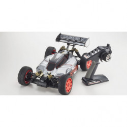 34101T2 Kyosho INFERNO VE...