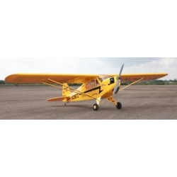 SEA74 PIPER CUB 88in 120 4...