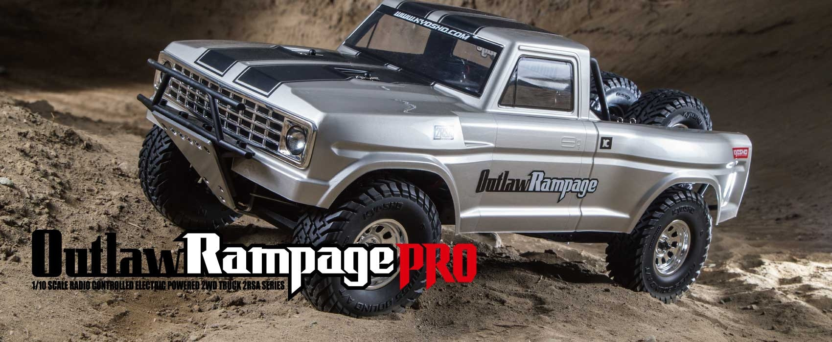 Outlaw Rampage Pro