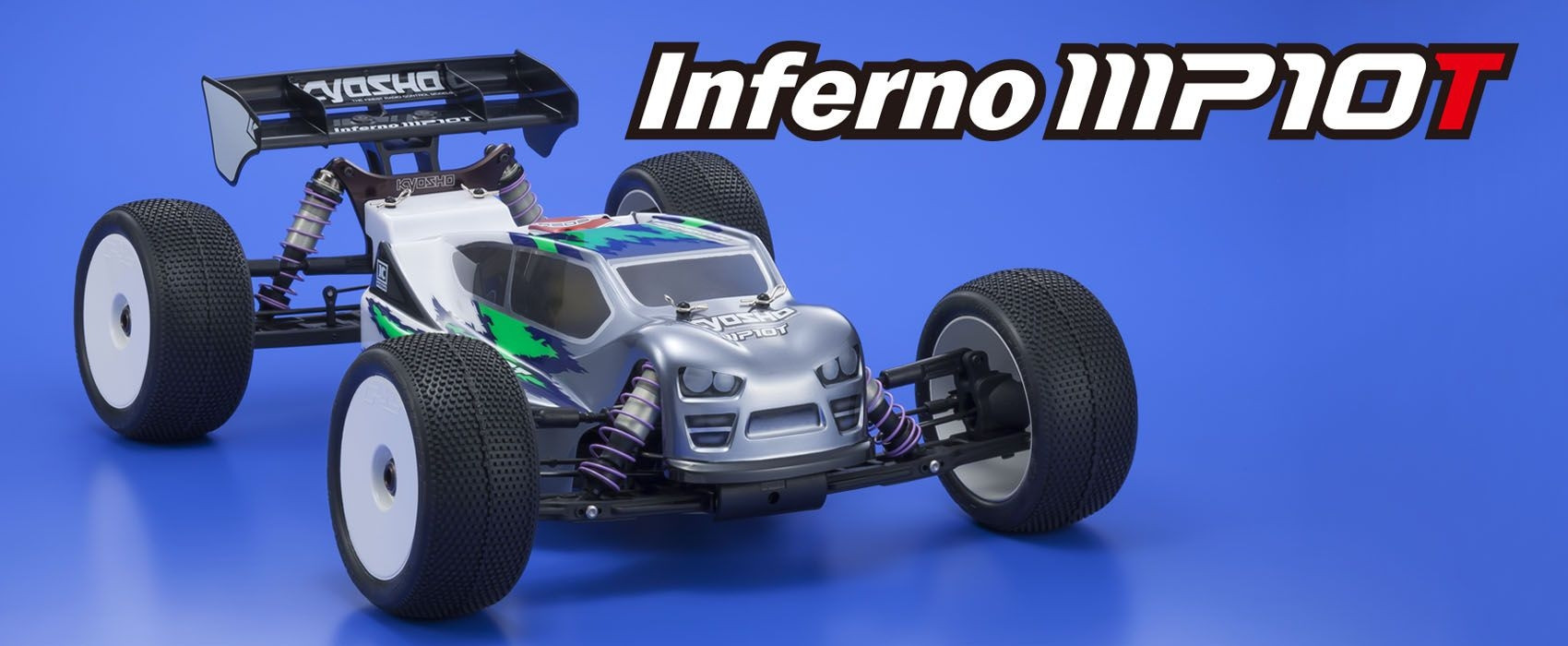 Inferno MP10T